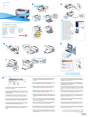 Xerox Phaser 3040 страница 1