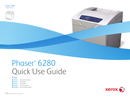Xerox Phaser 6280DN page 1
