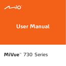 Mio MiVue 731 side 1