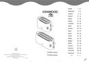 Kenwood TTP 220 side 1