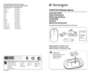 Kensington K72301 side 1