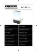 Konig HAV-WKL12 side 1