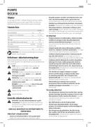 DeWalt DCC018 page 5