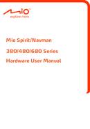 Página 1 do Mio Spirit 485
