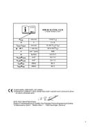 Metabo WPB 36-18 LTX BL 110 IK Seite 3
