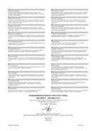 Metabo HWW 4000/20 S PLUS Seite 3