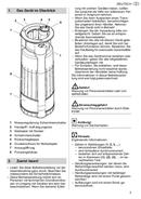 Metabo TDP 7501 S Seite 3