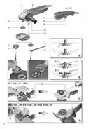 Metabo W 1150-125 Seite 2