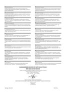 Metabo HWW 5500/20 M Seite 2