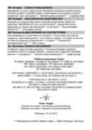 Metabo TP 8000 S Seite 4