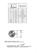 Metabo MKS 18 LTX 58 Seite 3