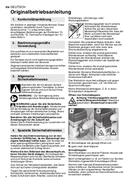 Metabo LF 724 S Seite 4