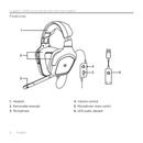 Logitech G430 sivu 4