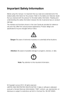Página 2 do Lenovo IdeaCentre A520