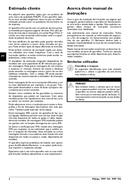 Philips Magic 5 PPF755 sivu 2