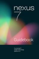 Asus Google Nexus 7 side 1