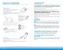Plantronics SupraPlus HW261 page 5