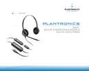 Plantronics D261N page 1