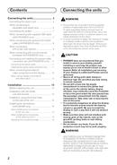 Pioneer AVH-3200DVD pagina 2