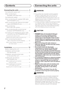 Pioneer AVH-3200DVD Seite 2