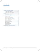 Plantronics 1100M page 3