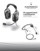 Plantronics SHR 2083 page 1