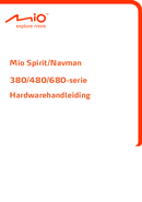 Página 1 do Mio Spirit 687 TMC LIVE
