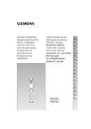 Siemens MQ5N150 side 1