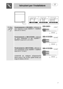Manuale Del Smeg Si850a 5