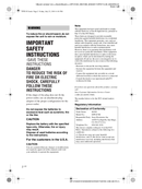 Sony DPF-D810 page 2