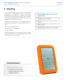 LaCie Rugged HDD pagină 4
