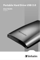 Verbatim USB 2.0 Portable HDD Seite 1