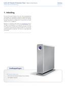 LaCie d2 Quadra Enterprise pagina 4