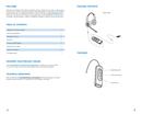 Plantronics Entera HW111N USB-M page 2