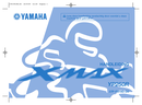 Yamaha XMAX sivu 1