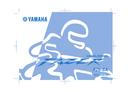 Yamaha FZ6-S sivu 1