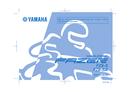 Yamaha FZ8-S (2011) sivu 1