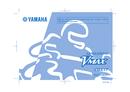 Yamaha VMAX sivu 1