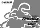 Yamaha XJ600N (2000) sivu 1
