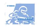 Yamaha XJR1300 sivu 1