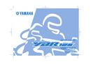 Yamaha YBR125 sivu 1