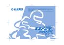 Yamaha WR250R sivu 1
