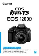 Canon EOS Rebel T5 page 1