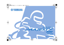 Yamaha MAJESTY 400 sivu 1