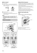 Yamaha NS-B750 sivu 4