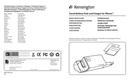 Kensington K33456EU side 1