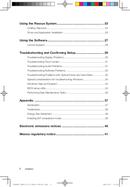 Página 5 do Lenovo IdeaCentre  C260