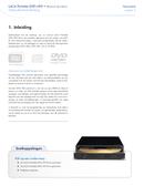 Página 5 do LaCie Portable DVD RW