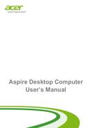 Acer XC-605 sivu 1