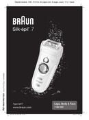 Braun Silk-epil 7-569 pagina 1